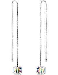 Alex Perry cadeau femme noel boucle d oreille femme argent bijoux femme swarovski cadeau maman bijoux pas cher idée cadeau femme original cadeau rigolo bijoux personnalisés cadeaux anniversaire