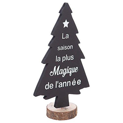 Árbol Navidad Base ratán-13x 7x