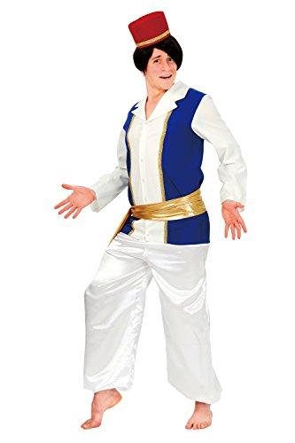 Arabian Prince (Kind Arabian Prince Kostüm)