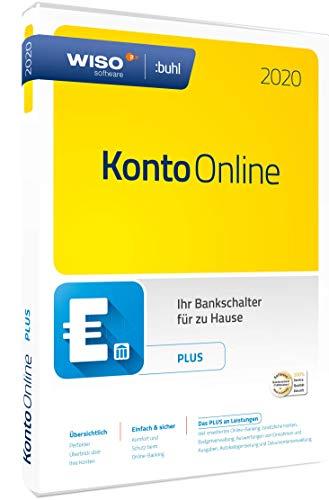 WISO Konto Online Plus 2020 (WISO Software)
