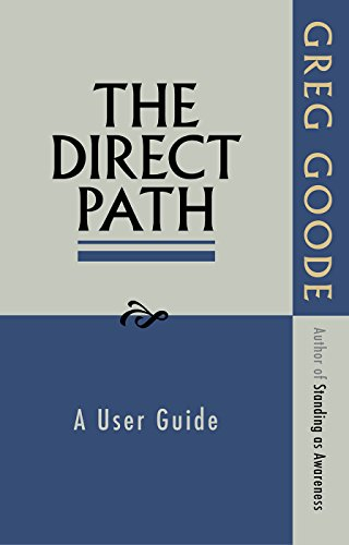 The Direct Path: A User Guide (English Edition) por Greg Goode