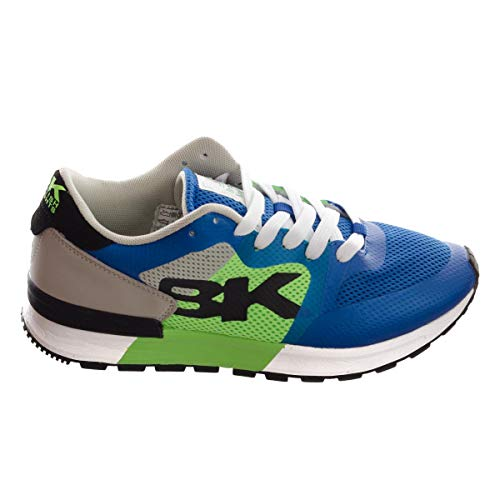 BK British Knights Impact hommes, toile, sneaker low