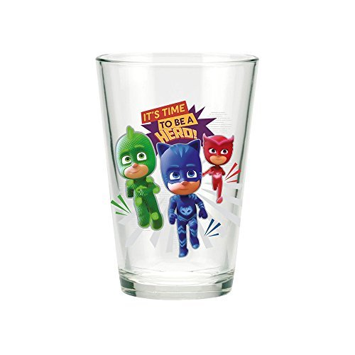 PJ Masks Gläser 3er Set - Catboy