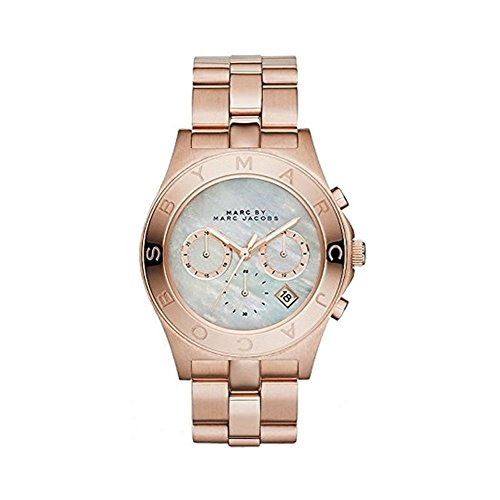 Reloj Donna Marc Jacobs MBM8637 (40 mm)