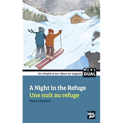 A night in the refuge