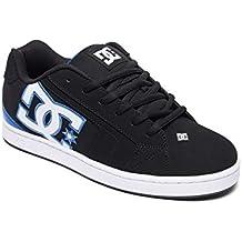 DC Shoes Net, Zapatillas de Skateboard para Hombre