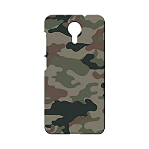 G-STAR Designer Printed Back case cover for Micromax Canvas E313 - G5596
