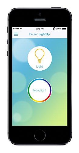 Beurer TL 100 Tageslichtlampe - 4