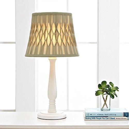 Amerikanische Kinder-Tischlampe Wohnzimmer-Lampen kreative pastorale personalisierte Landschaft dekorative Holz Lampe minimalistische Schlafzimmer Nacht