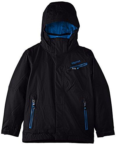 marmot-freerider-giacca-da-ragazzo-nero-nero-m