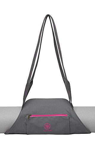 gaiam-on-the-go-yoga-mat-carrier-storm-pink