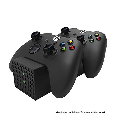 Imagen de Cargador de Mandos Para Xbox Fr-tec por menos de 25 euros.