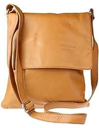 SALE SALE Genuine Italian Leather Verapelle Large Cross body Messenger Bag/Womens Ladies Verappele hand Bags