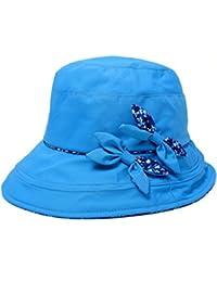 Beach Sun Hat Spring And Summer Anti-UV Sun Hat Foldable Beach Basin Cap Summer Hat Outdoor Sunscreen Soft and comfort