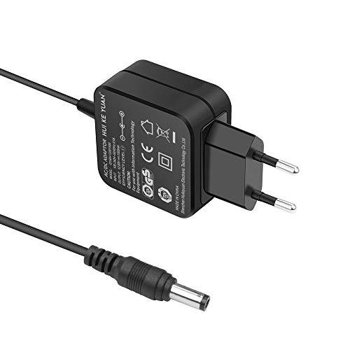 HKY 12V Netzteil AC Adapter Ladegerät für Cisco EX60 EX60s TTC7-20 CTS-EX60-K9 TTC720 CTSEX60K9 Video Conferencing Tele Presence System; CCTV Kamera,Yamaha,Router,Hubs,Telekom,Speedport,Radiowecker