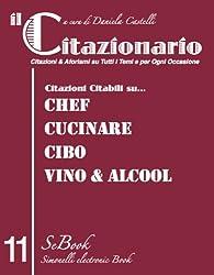 il CITAZIONARIO n. 11 (Italian Edition)