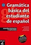 Grammatica basica del estudiante espanol. A1-B1. Per le Scuole superiori