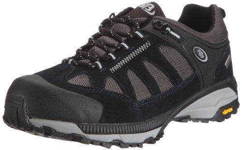 Bruetting Sierra Low 211055, Chaussures de randonnée homme Bleu (Bleu-TR-C3-206)