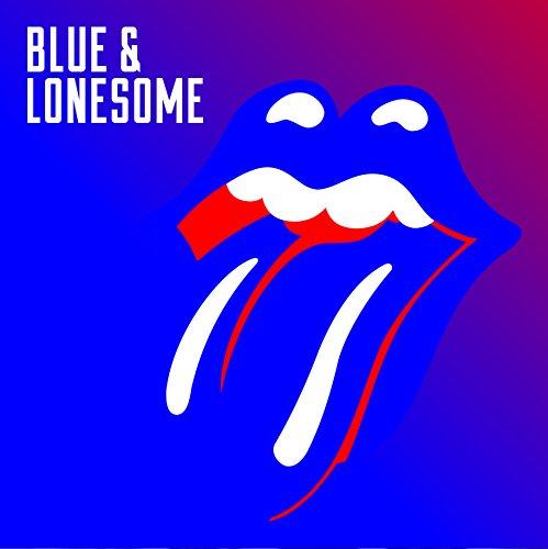 Blue & Lonesome (double vinyle)
