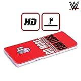 Head Case Designs Officiel WWE Nikki Bella Do More Fear Less 2018/19 Superstars 5 Coque Dure pour l'arrière Compatible avec Samsung Galaxy A20e (2019)