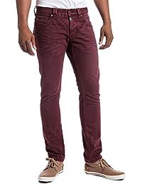Timezone Herren Slim Hose EdoTZ 5 - pocket pants