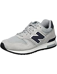 New Balance Herren Ml565wnw Sneaker