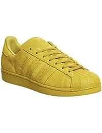 ff35d8854bbd Suchergebnis auf Amazon.de für  Gelb - Sneaker   Herren  Schuhe ...