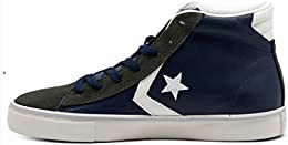 converse pro leather uomo 43