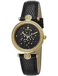 Pierre Cardin-Damen-Armbanduhr Swiss Made-PC106392S04