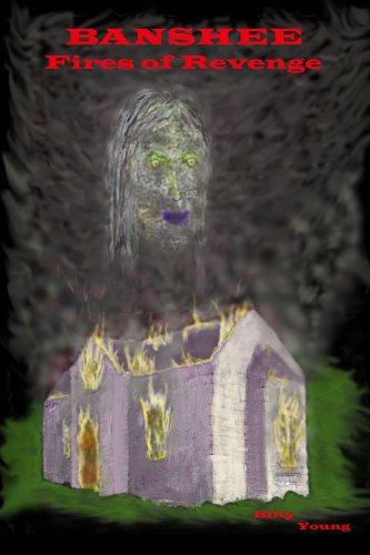 Banshee Fires of Revenge Cover Image
