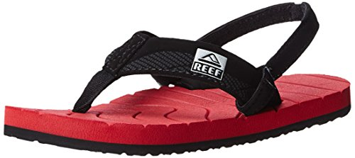 Reef Grom Roundhouse, Unisex Kids