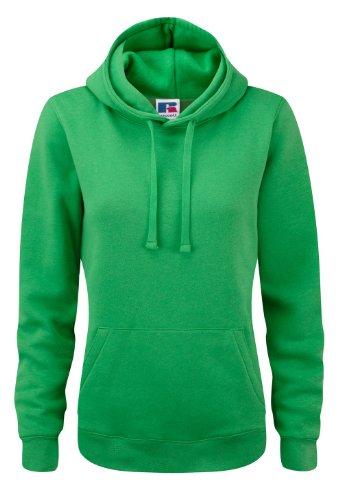 Z265F capuche pour femme authentic sweat-shirt à capuche Vert - Apple