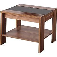 Hollywood lampada da tavolo in legno di