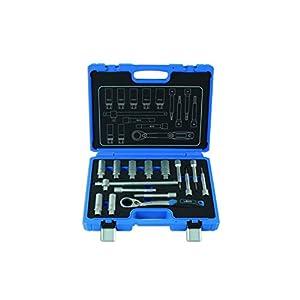 Laser 7360 Stoßdämpfer & Macpherson Strebe Werkzeug Kit