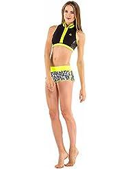 GlideSoul pour Femme - 0.5 mm Bikini Short
