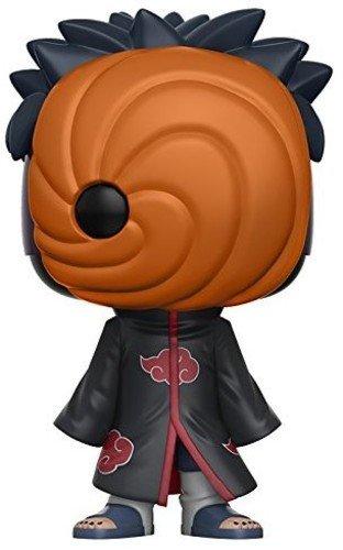 Funko - Tobi figura de vinilo, colección de POP, seria Naruto Shippuden (12452)