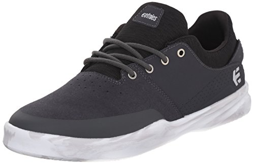 Schuhe High Skater Tops (Etnies Highlite Schuhe 10,5 dark grey/black/white)