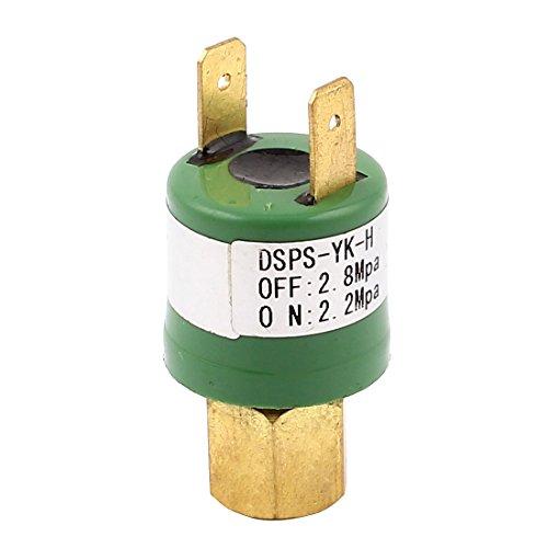 Preisvergleich Produktbild sourcingmap® Klimaanlage Kältetechnik Wärmepumpe 2,2-2,8 MPa Druckregler Schalter