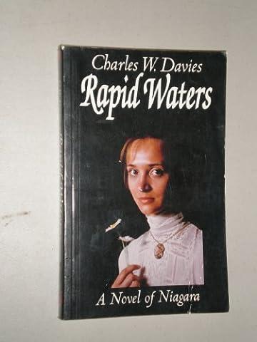 Rapid Waters [Taschenbuch] by Charles W. Davies
