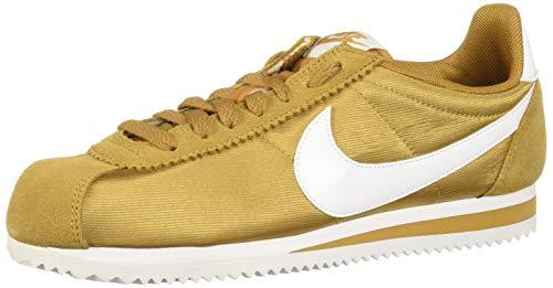 Nike WMNS Classic Cortez Nylon, Chaussures de Running Compétition Femme, Multicolore (Muted...