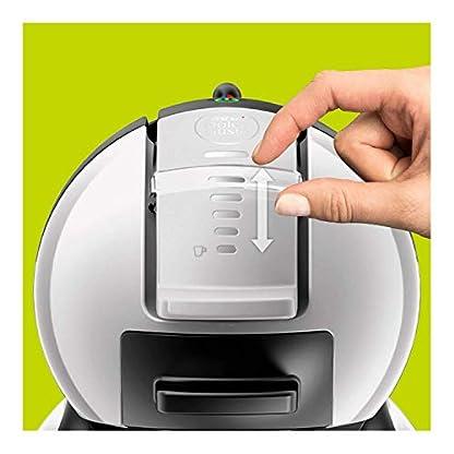 Krups-KP123B-Nescaf-Dolce-Gusto-Mini-Me-Kaffeekapselmaschine-1500-Watt-artic-greyschwarz-Generalberholt-P