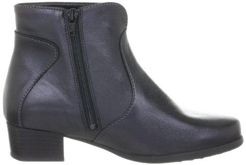 Solidus Mira Perlato 55063 00050 Damen Klassische Halbstiefel & Stiefeletten Schwarz (schwarz 00050)