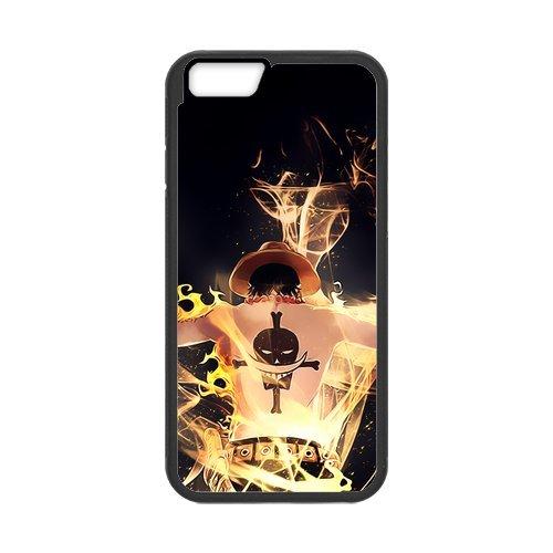 Housse de iPhone 6S iPhone6Coque, Etui de protection One Piece pour iPhone 6/iPhone 6S, étui iphone 6S, étui de protection arrière rigide en silicone pour iPhone 6/6S
