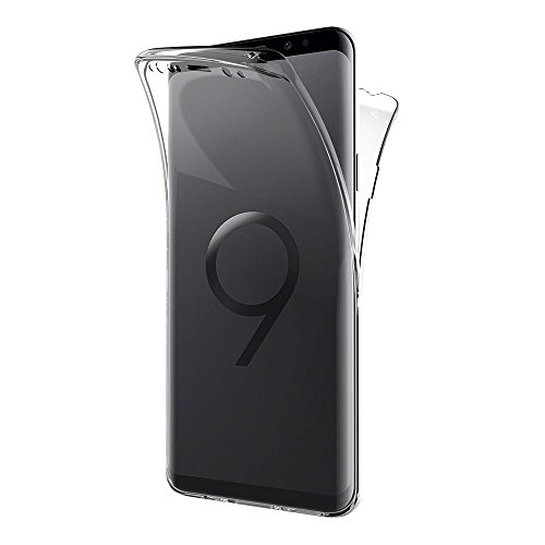 AICEK Funda Samsung Galaxy S9 Plus