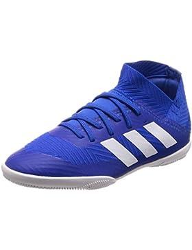 Adidas Nemeziz Tango 18.3 TF J, Zapatillas de Fútbol para Niños