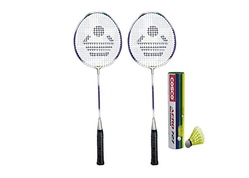 4. Cosco Cb-110 Badminton Racket