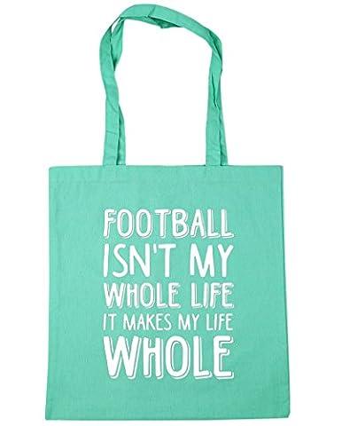 hippowarehouse Football n'est pas My Whole Life rend toute ma