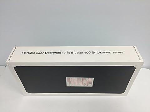 1 Air Purifier replacement Filter fits ALL Blueair SmokeStop 400