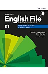 Descargar gratis English File 4th Edition B1. Student's Book and Workbook without Key Pack en .epub, .pdf o .mobi