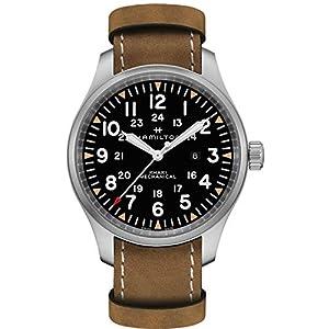 Reloj HAMILTON Reloj Analógico-Digital para Adultos Unisex de Cuarzo con
